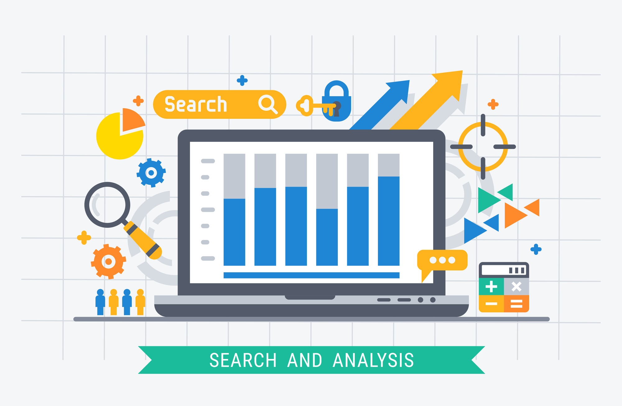 SEO施策に欠かせない検索ボリュームとは?効果的に調べる方法を解説