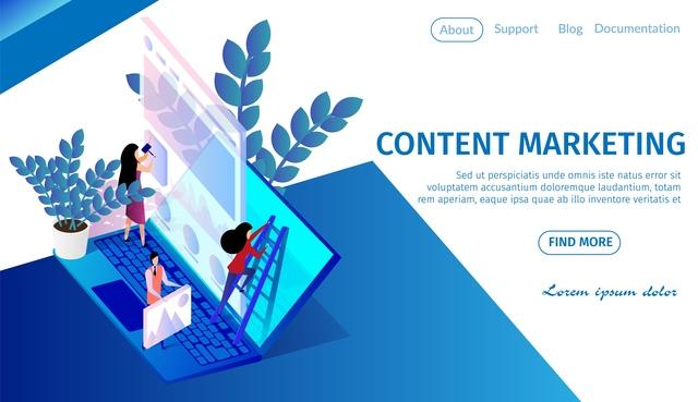 コンテンツSEOを極める!コンテンツマーケティングの実施方法とは?