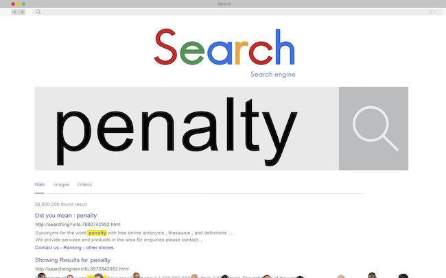 【SEO対策】検索順位が下がった原因は?外部リンク(被リンク)ペナルティの対処法