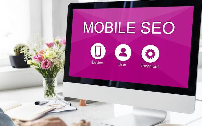【SEO対策】モバイルファーストインデックス化に必須の8つの対処法