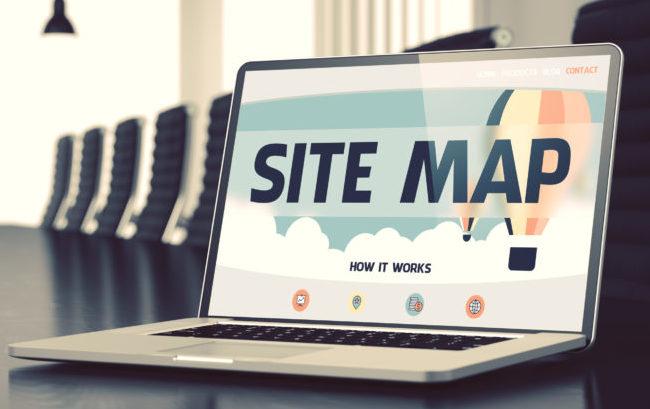 SEO効果を最大限に高めるサイトマップの最適化の方法を紹介