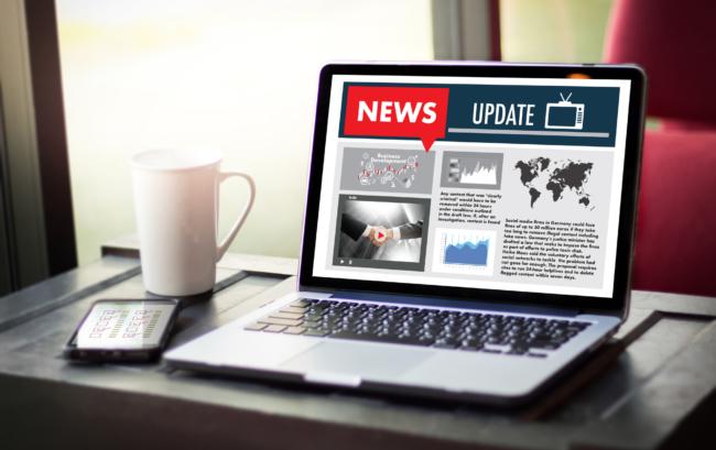 SEOの最新情報やトレンドニュースが学べる人気サイト17選!