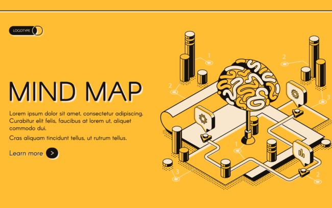 マインドマップをSEOコンテンツ作成に活用しよう
